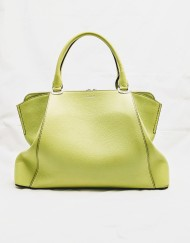 bag c cartier green