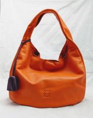 bag loewe orange