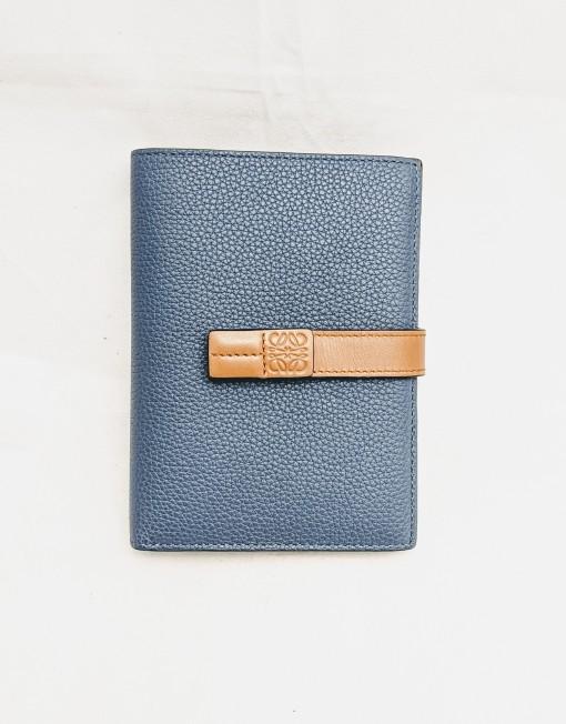 wallet loewe blue