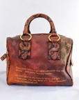 bag Vuitton richard prince red mancrazy
