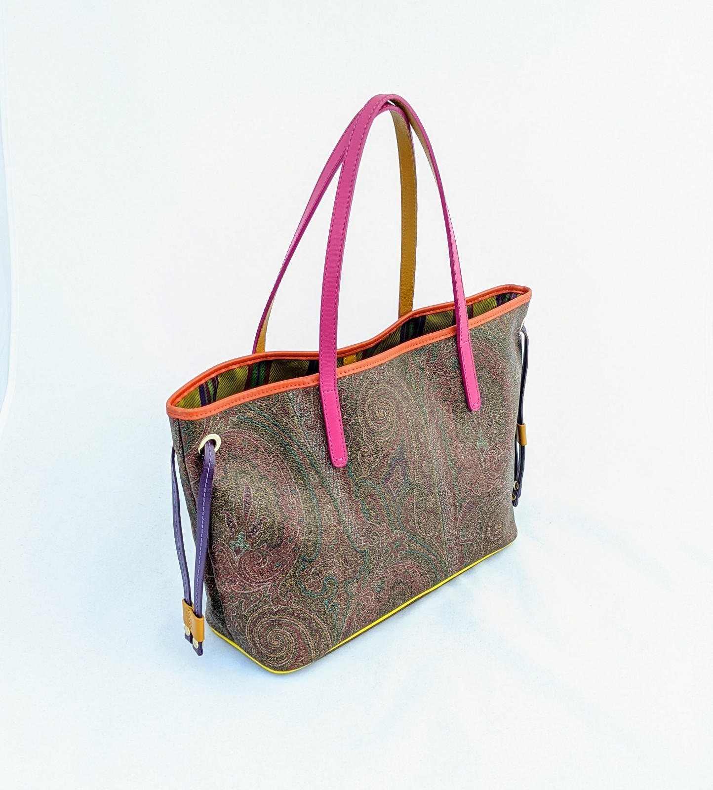 ETRO mini shopping bag