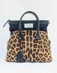 bag MARGIELA animalprint