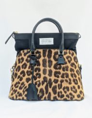 bag MARGIELA animalprint
