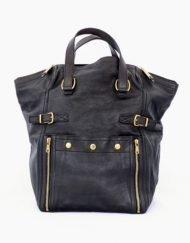 bag YSL downtown black