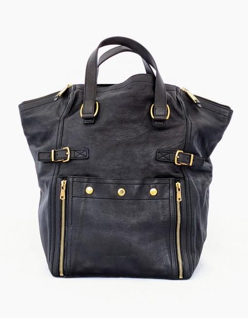 bag YSL downtown black