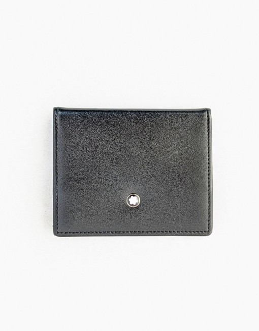 coin holder MONTBLANC black