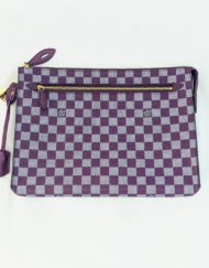 pouch VUITTON kit colors