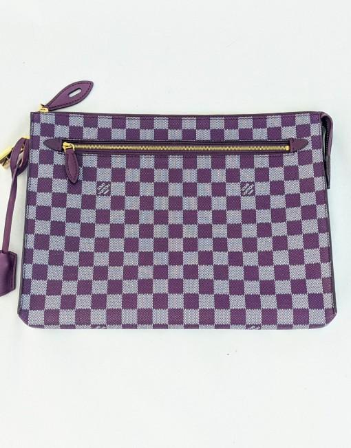pouch VUITTON kit colors