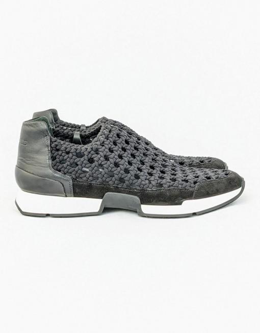 sneakers HERMÈS black