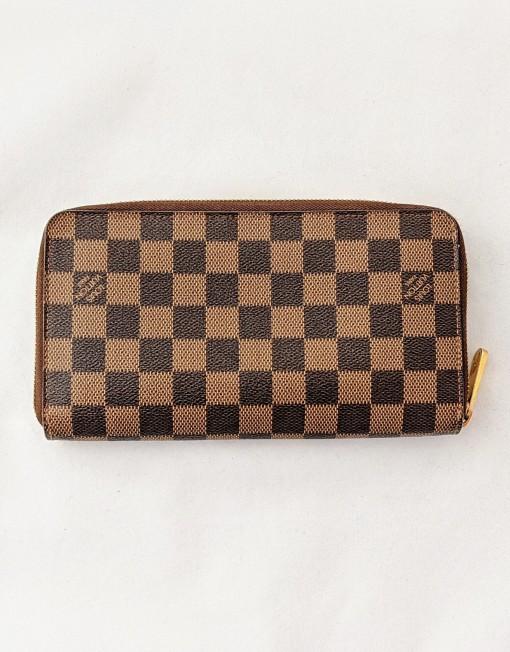 wallet VUITTON damier xl