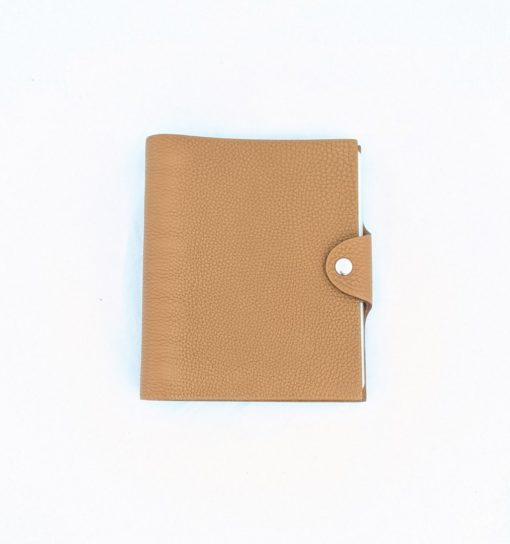 HERMES cards leather cover