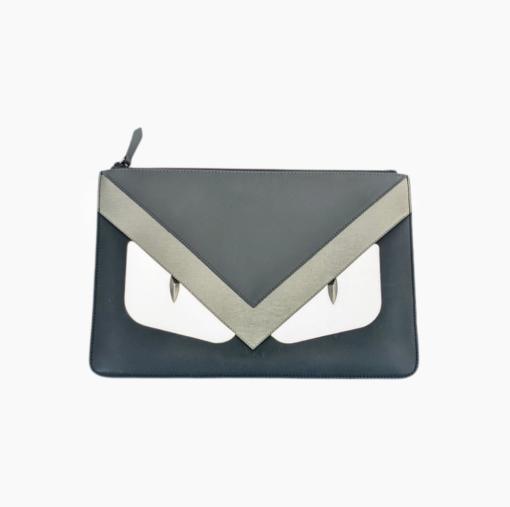 FENDI Monster pouch