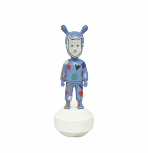 LLADRO the guest by Paul Smith porcelain