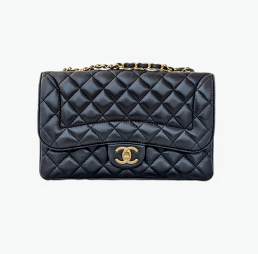 CHANEL Mademoiselle Chic flap bag